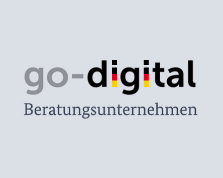 go-digital Consultant